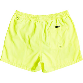 Quiksilver Everyday Volley 15 Shorts Hombre, safety yellow